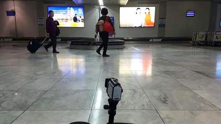 여행 갈때 필수품 소니 액션캠 X3000