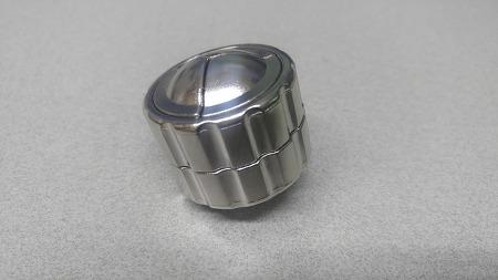 캐스트 실린더(Cast Cylinder) 퍼즐