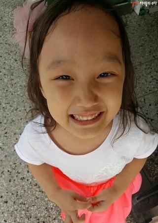 6살 여자아이, 이다인 하루가 다르게 쑥쑥쑥~ 성장속도 대박!