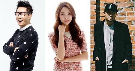 MBC 라디오 개편 단행, 4인4색 신입 DJ