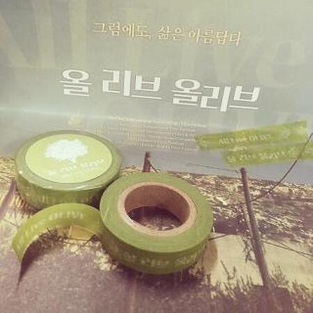 [이벤트] <올 리브 올리브> 예매 이벤트