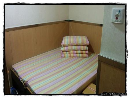 허름하지만 저렴한 포춘 호텔 - 홍콩 여행기 (Fortune Hotel, Hong Kong)