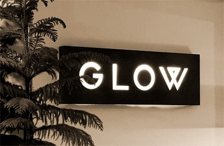 """[성수역카페] """"GLOW 글로우"""" 조용하고 분위기 좋은.."""