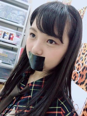 170727 혼고 유즈하 블로그 번역 「우리의 용기는 48!」