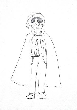 포토샵으로 캐릭터 그리기 - 만승초 6학년 4반