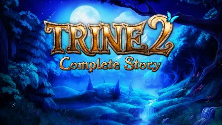 [게임] Trine2 : The Complete Story