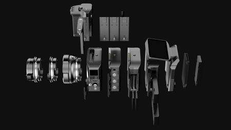 Craft Camera] 모듈 카메라-혁신을 불러오다