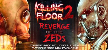[Killing Floor 2] SC 머리따기