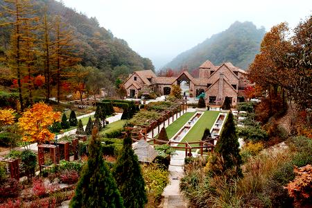 서울근교 주말 데이트! 가을가을한 춘천 커플여행 스팟