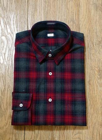 남자 셔츠 브랜드 홍대 맞춤셔츠 새빌로우