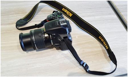 DSLR 입문 카메라 정말 가벼운 DSLR 추천! 신제품 니콘 D5600 기능은?