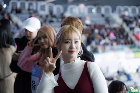 [170116] 베리굿(BerryGood) 아육대 직찍 (13pic) By SuYa