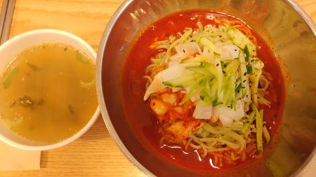 [동탄맛집]투부네 국수촌