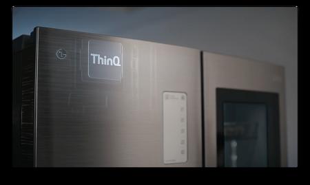 옳은 인공지능가전 LG ThinQ (씽큐), LG전자가 그리는 인공지능가전은?