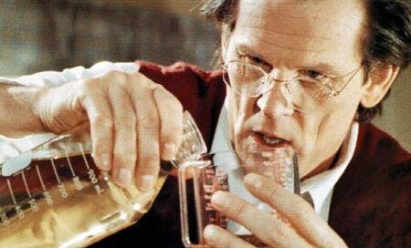 '로렌조 오일 Lorenzo's Oil, 1992' 치료제를 찾아나선 닉 놀테와 수잔 서랜든
