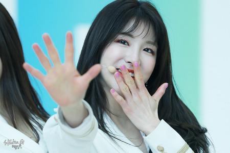 18.02.11 유닛G 영등포 타임스퀘어 더유닛 게릴라 콘서트 by. 햄딩