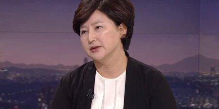 김광석 전 부인 서해순 JTBC 뉴스룸 출연, 악마를 보았다