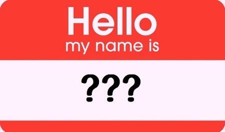 요즘 선호하는 남녀 아이 이름 순위