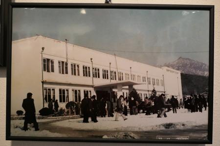 1967년 안양 석수동에 개교했던 옛 안양영화예술학교