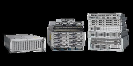 x86 블레이드 서버 1위, Cisco UCS