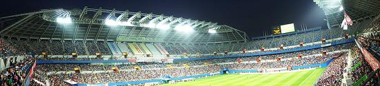 제 5회 국제축구대회 대전vs삿포르