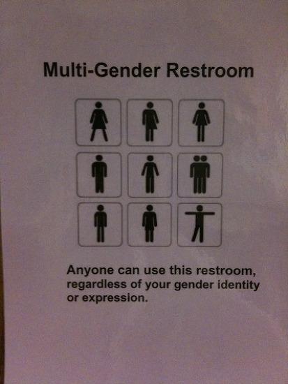 화장실을 두고 일어나는 변화