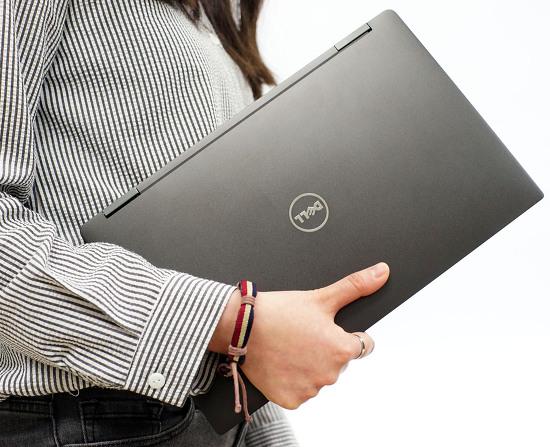 노트북 + 태블릿 = Dell XPS 13 투인원