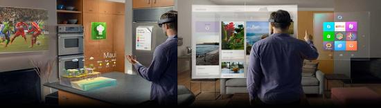 미래를 바꿀 기술, 증강현실과 가상현실