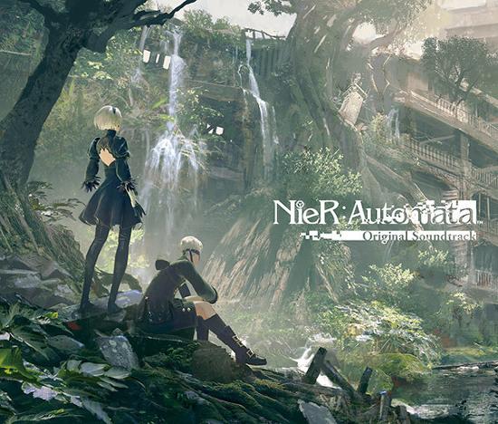 NieR: Automata (니어 오토마타) OST