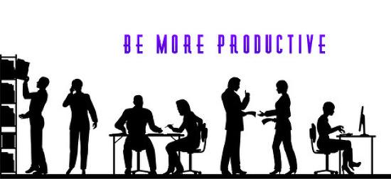[Bud Bilanich] 7 Tips for Being More Productive - 생산성을 높이는 7가지 방법