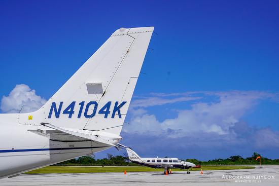 마리아나제도 로타섬 가는 방법, 로타 경비행기 (스타마리아나 항공) & 로타 렌트카 이용하기