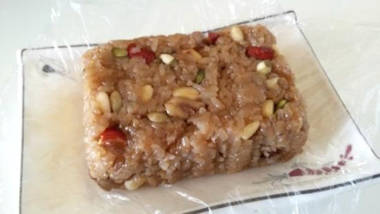 (약식) # 고구마말랭이약밥 만드는법