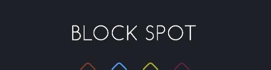 조각퍼즐 게임 - Block Spot
