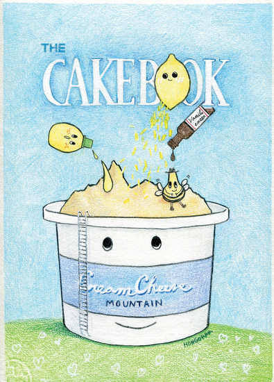 THE CAKEBOOK