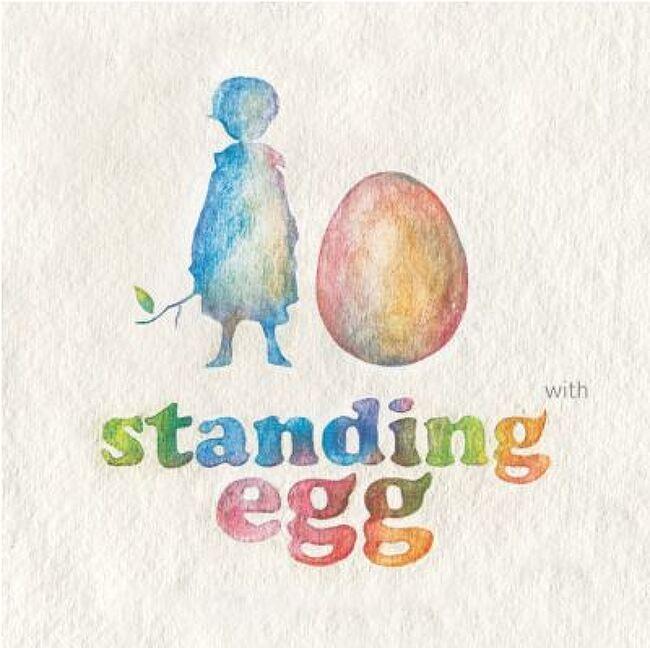스탠딩 에그 Standing Egg - La la la + 넌 이별 난 아직