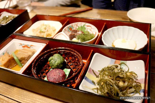 오키나와 여행에서 맛본 인상깊은 음식들~!