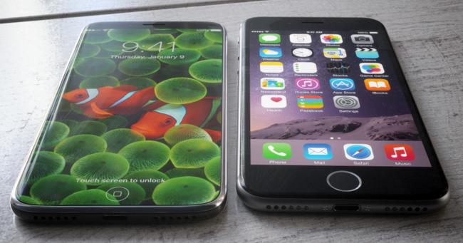 감감무소식 '아이폰7S', OLED아이폰의 그늘 속에서 출시 마저 늦어지나?