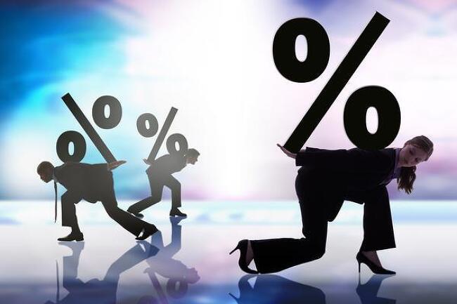 빚 1경 넘는 대한민국, 미 금리인상땐 어떤 일이...