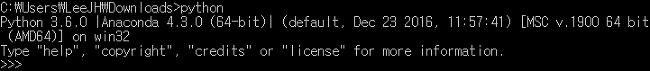 python에서 opencv를 사용하여 image crop하기