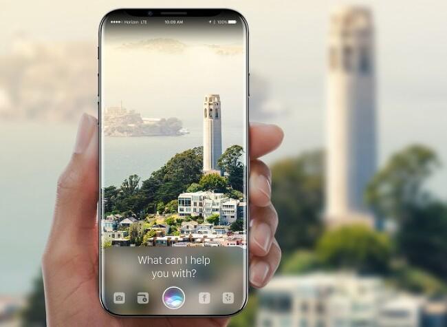 아이폰8 AR로 길찾기가 편리해진다?