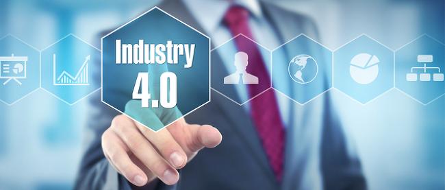 4차 산업혁명, Industry 4.0이란