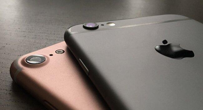 아이폰7 용량 32GB부터, 가격은?
