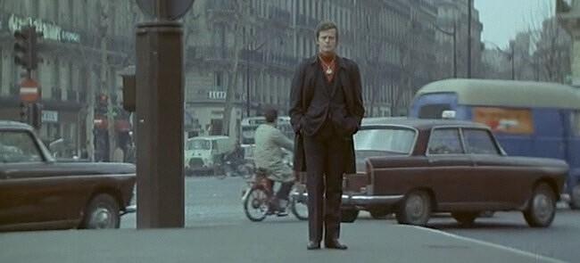 '파리의 에릭 로메르' 로메르의 파리를 너무나도 사랑했던 씨네필의 뜨거운 고백