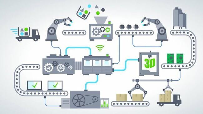 제조기업이 해결해야 할 5가지 도전과제 Part 1