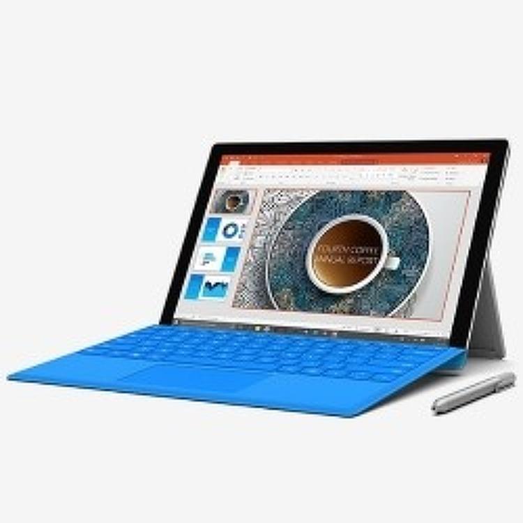 마이크로소프트 서피스5 루머 스펙 : 스토리지 용량 증가, 인텔 카비레이크