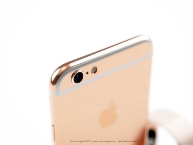 아이폰6S 스펙 보다 디자인 재질에 바라는 것