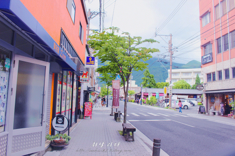 6/23~6/26 일본 후쿠오카 혼자 자유여행 ③