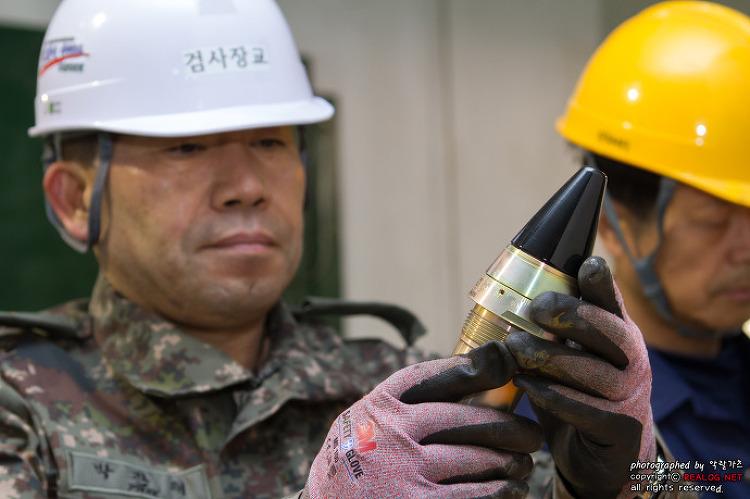 탄약을 지배하라! 전우들의 안전을 책임지는 육군 2군지사 탄약 삼부자!