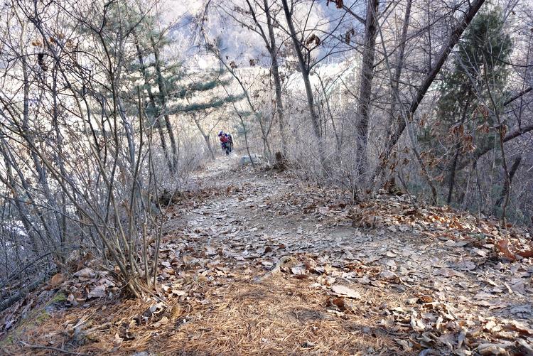 춘천 봉화산 산행
