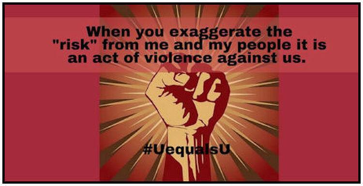 HIV/AIDS 인권팀 세미나 후기- U=U는 HIV/AIDS예방과 감염인의 성적 권리를 보장하는 제도변화의 동기부여가 될 수 있을까